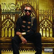 TYGA / Careless World: Rise Of The Last King 【CD】