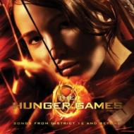 Hunger Games: Songs From District 12 And Beyond 輸入盤 【CD】