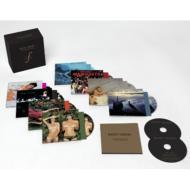 輸入盤CD スペシャルプライス【送料無料】 Roxy Music ロキシーミュージック / Complete Studio...