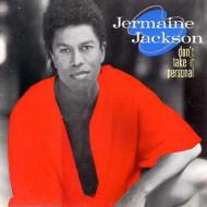 Jermaine Jackson ジャーメインジャクソン / Don't Take It Personal (Expanded Edition) 輸入...