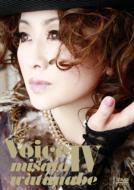 渡辺美里 ワタナベミサト / Voice IV 【DVD】