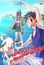 NARUTO-ナルト- 疾風伝 船上のパラダイスライフ 4 【DVD】