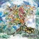 UNLIMITS アンリミッツ / カスケード 【期間生産限定盤】 【CD Maxi】
