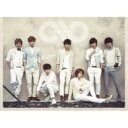 INFINITE Be Mine 初回限定盤C(INNOCENT VERSION)