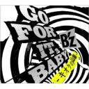 CD+DVD 18%OFFB'z ビーズ / GO FOR IT, BABY -キオクの山脈- 【初回限定盤】 【CD Maxi】