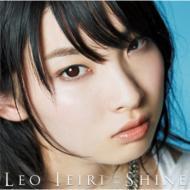 家入レオ イエイリレオ / Shine 【初回限定盤】 【CD Maxi】