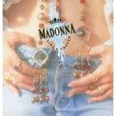 Madonna (マドンナ)のカラオケ人気曲ランキング第5位 シングル曲「Like A Prayer」のジャケット写真。