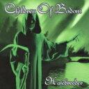 Children Of Bodom チルドレンオブボドム / Hatebreeder 【SHM-CD】
