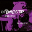 Dip ディップ / 13 TOWERS / 13 FLOWERS 【CD】