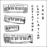 casiotone compilation 4 【CDS】