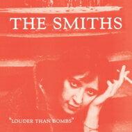 Smithsスミス/LouderThanBombs輸入盤【CD】