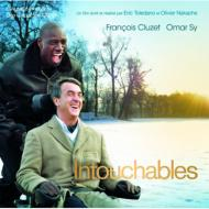 【送料無料】 最強のふたり / Intouchables 輸入盤 【CD】