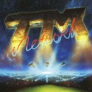 TM NETWORK ティーエムネットワーク / I am 【CD Maxi】