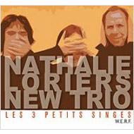 【送料無料】NathalieLoriersナタリーロリエ/Les3PetitsSinges輸入盤【CD】