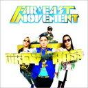 Far East Movement ファーイーストムーブメント / Dirty Bass 【CD】