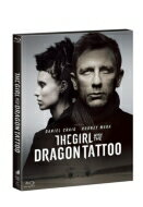 Bungee Price Blu-rayドラゴン・タトゥーの女 デラックス・コレクターズ・エディション(2枚組...