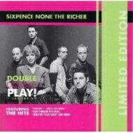 【送料無料】 Sixpence None The Richer / Best Of 輸入盤 【CD】