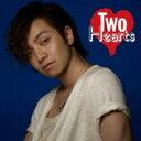 三浦大知 / Two Hearts 【MUSIC VIDEO盤】 【CD Maxi】