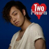 CD+DVD 18%OFF三浦大知 ミウラダイチ / Two Hearts 【MUSIC VIDEO盤】 【CD Maxi】