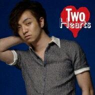 三浦大知 ミウラダイチ / Two Hearts 【CD Maxi】