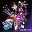 CD+DVD 18%OFF【送料無料】 Jang Keun Suk チャングンソク / Just Crazy 【初回限定盤】 【CD】