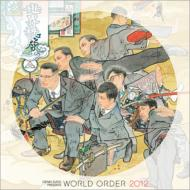 Bungee Price DVDWORLD ORDER ワールドオーダー / 2012 (DVD+CD) 【DVD】