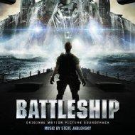 バトルシップ / Battleship 輸入盤 【CD】