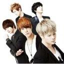 超新星 / Stupid Love / COME BACK TO ME 【CD Maxi】