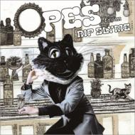 CD+DVD 18%OFFPES from RIP SLYME / 女神のKISS 【初回限定盤】 【CD Maxi】
