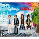 GLAY グレイ / Bible 【CD Maxi】