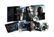 Bungee Price Blu-ray【送料無料】 アンダーワールド 覚醒 コレクターズBOX 3D & 2Dブルー...