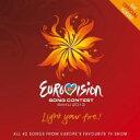 【送料無料】 Eurovision Song Contest - Baku 2012 輸入盤 【CD】