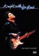 Lou Reed ルーリード / Night With Lou Reed (日本語字幕付) 【DVD】