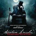 リンカーン / 秘密の書 / Abraham Lincoln: Vampire Hunter 輸入盤 【CD】