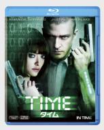 Bungee Price Blu-rayTIME / タイム 2枚組 Blu-ray & DVD & デジタルコピー 【初回生産...