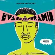 EvansPyramid/EvansPyramid輸入盤【CD】