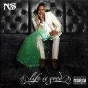 NAS ナズ / Life Is Good 【CD】