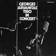 【送料無料】 Georges Arvanitas ジョルジュアルバニタス / In Concert 輸入盤 【CD】