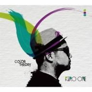 Kero One ケロワン / Color Theory 【CD】