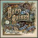【送料無料】 John Mayer ジョンメイヤー / Born & Raised 【CD】