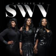 【送料無料】 Swv / I Missed Us 【CD】
