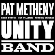 国内盤CD スペシャルプライスPat Metheny パットメセニー / Unity Band 【CD】