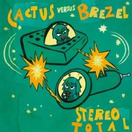 【送料無料】StereoTotal/CactusVsBrezel輸入盤【CD】