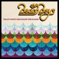 Beach Boys ビーチボーイズ / That's Why God Made The Radio 輸入盤 【CD】