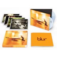 【送料無料】 Blur ブラー / Blur 【CD】