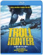 トロール・ハンター ブルーレイ&DVDセット(2枚組)【初回限定生産】 【BLU-RAY DISC】