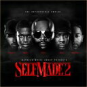 輸入盤CD スペシャルプライスMaybach Music Presents / Mmg Presents: Self Made Vol.2 輸入盤 ...