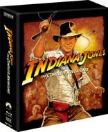 Bungee Price Blu-ray【送料無料】 インディ・ジョーンズ コンプリート・アドベンチャーズ(5枚...