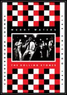 Muddy Waters / Rolling Stones / Live At The Checkerboard Lounge Chicago 1981 【DVD】
