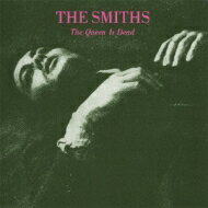 【送料無料】 Smiths スミス / Queen Is Dead 【SHM-CD】